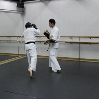 オンライン空手レッスン − 東京都