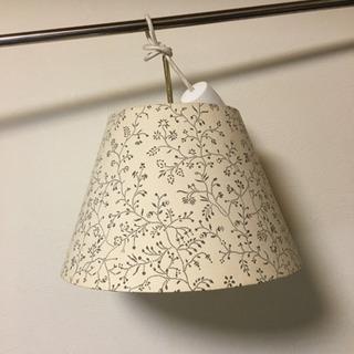 IKEA 照明 ランプシェード 0円