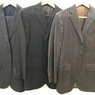 BEAMS F ビームス スーツ 3着 セット