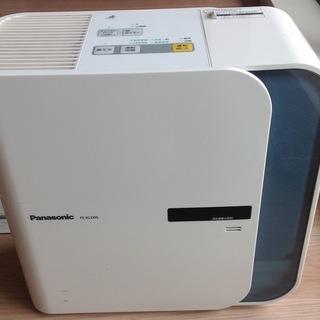 Panasonic 加湿器 FE-KLD05