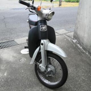「Hondaリトルカブ AA01」通勤、街乗りに最適!!
