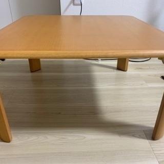 ローテーブル 机