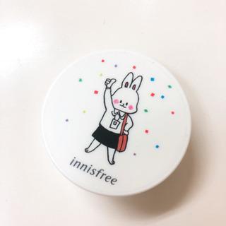 【Innisfree】【新品】シーバムミネラルパウダー【...