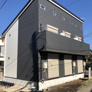 初期費用なんと8万円!! 横浜線古淵駅徒歩17分♪バストイレ別、...