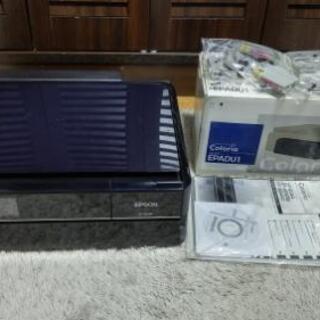 EPSON EP-804A  エプソンのプリンターです。