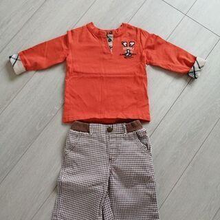 レノマ 男の子服 100サイズセット