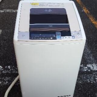 日立製 洗濯乾燥機
