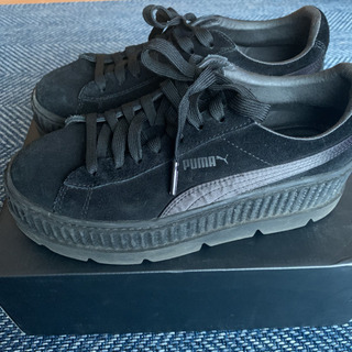 PUMA Fenty CollectionCLEATEDCREE...