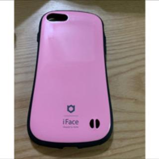 iPhone7ケースピンク
