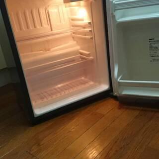 サンヨー 冷蔵庫 2000年製品 - 家電