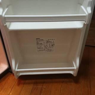 サンヨー 冷蔵庫 2000年製品 − 山梨県