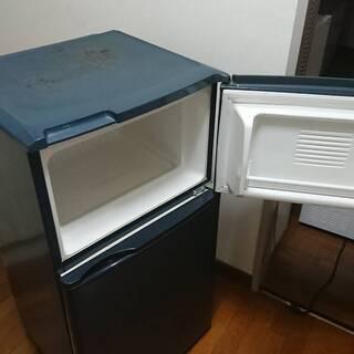 サンヨー 冷蔵庫 2000年製品 - 売ります・あげます