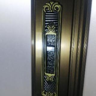 ドアの修理、鍵の調整・整備、交換を承ります
