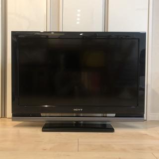 【まだまだ使えます!】SONYの液晶テレビ BRAVIA KDL...