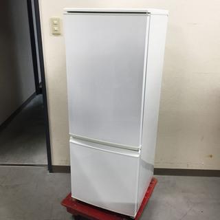 中古☆SHARP 冷蔵庫 2013年製 167Lの画像