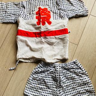 祭り 子供服