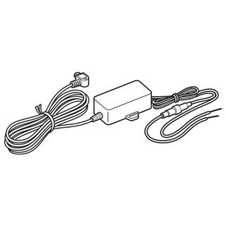 電源直結コード OP-E755 (ユピテル)新品