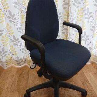 学習机用椅子です。