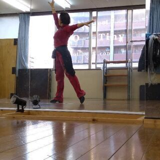リフレッシュダンス