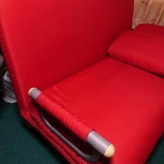 折り畳みソファーベッド