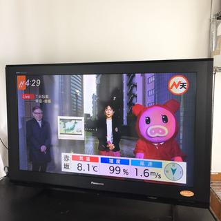 中古☆Panasonic デジタルハイビジョンプラズマテレビ T...