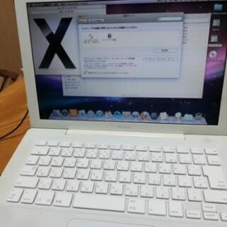 Macbook - パソコン