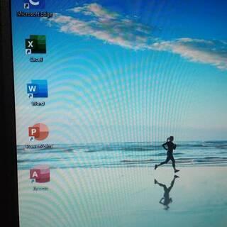 DELL1200★整備完了済みノートパソコンにWindows10...