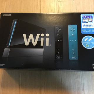 Wii オマケ付き 訳あり
