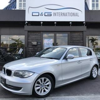 平成23年式 BMW 1シリーズ 116i 車検2年付き・修復歴...