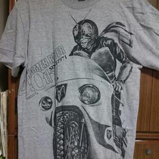仮面ライダー Tシャツ③