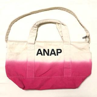 ANAP ショルダーバッグ