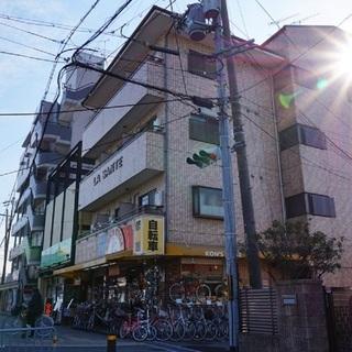 SALE! 近鉄伏見駅 徒歩1分 ショッピングセンター前の好立地!
