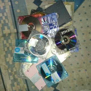 ビデオテープ、MDディスク、デジカメ八ミリテープ、無料引き…