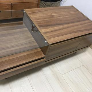 ドレッサー 兼 ローテーブル