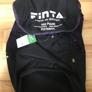 スポーツバック【FINTA】
