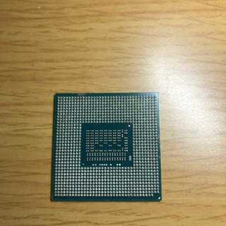 1/1 [Intel] Core i7 3630QM モバイル ...
