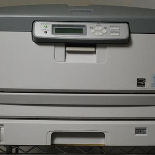 RICOH カラーレーザープリンター IPSiO SP C710e