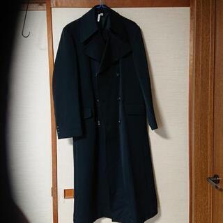 男性用コート、黒
