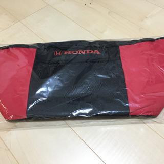 【非売品&配送可】Hondaオリジナル 保冷温ショルダークーラーバッグ