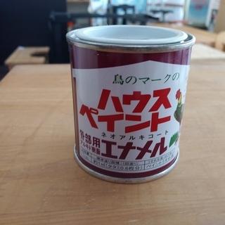 アウトレット 川上塗料 ネオアルキコート あか 1/12L 1缶
