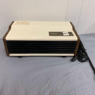 日立電気温風機 VF-1010
