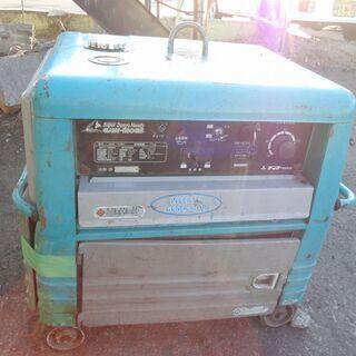エンジン溶接機兼発電機 Denyo デンヨー GAW-150ES...