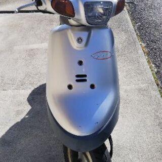 原付きバイク売ります。ヤマハアプリオno②