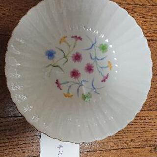 香蘭社   有田焼   なでしこ柄  大皿  1枚