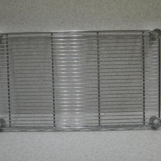 アイリスオーヤマ メタルラック 棚板 未使用品