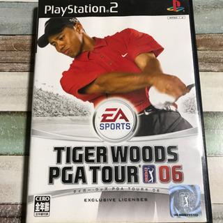 PlayStation2 カセット ゴルフ