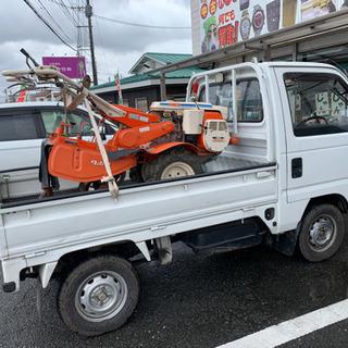 🌷クボタ 管理機T602整備後販売 【耕運機買取のアールワン田川店】