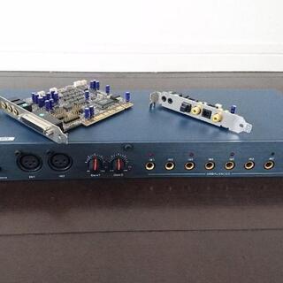 96khz/24bit MIDI/オーディオインターフェースDS...