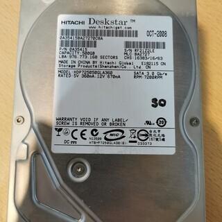 HDD 500GB 3.5inch