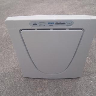 ツインバード空気清浄機ファンディファインヘパAC-4238W